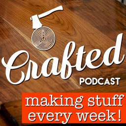 Crafted Podcast