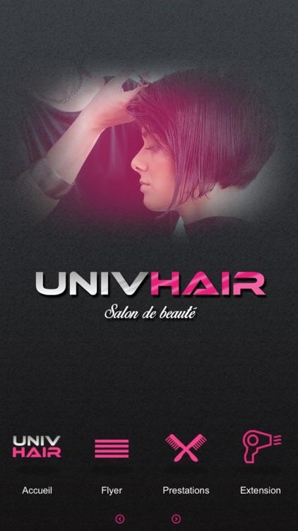 UNIVHAIR