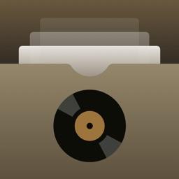 音乐圣经-黑胶发烧友唱片