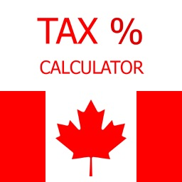 Canada Tax Calculator - Sales, Discount, Refound