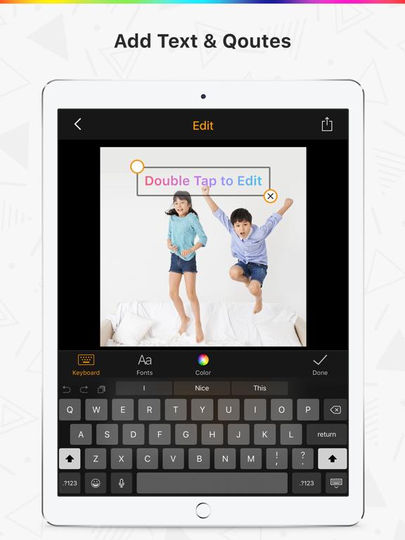 Live Photo to GIF – Live Photos to Video Animation screenshot