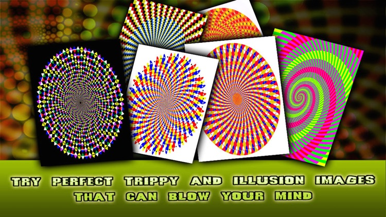 Illusion Wallpapers √ screenshot-1