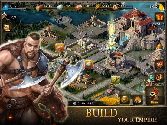 Age of Warring Empire для iPad