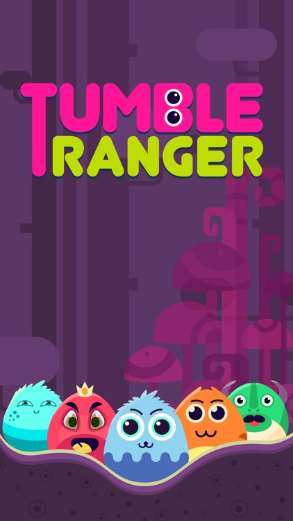 Tumble Ranger screenshot-4