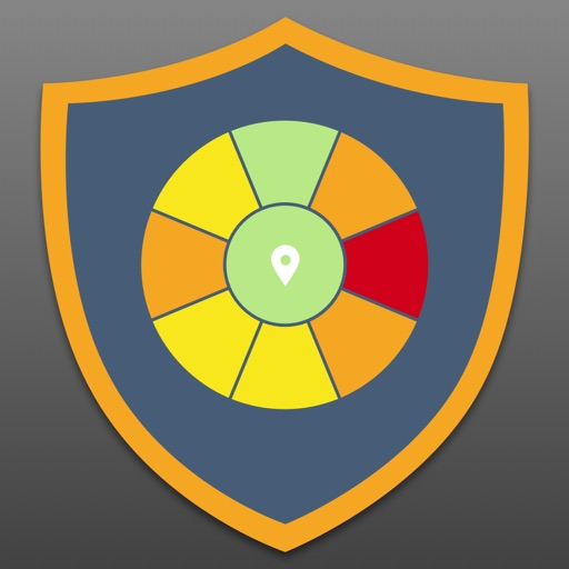Crime and Place - USA Crime Map and Compass