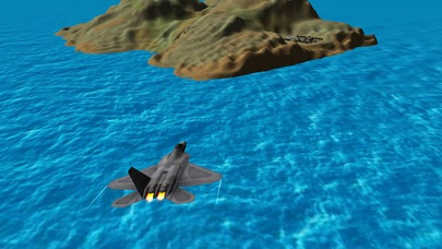 Navy Fighter Jet Plane Simulator screenshot three