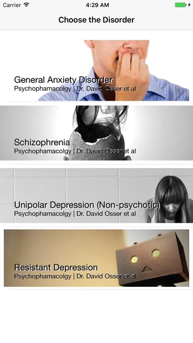 点击获取PsychoPharm Research
