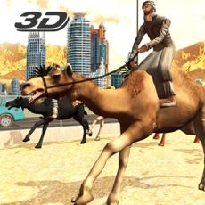 Activities of Camel Racing 3D : Camel Racing Simulation