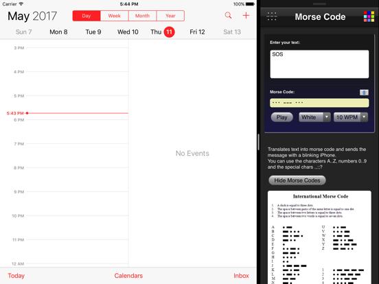 Morse Code   App Price Drops