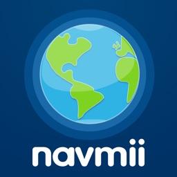 Navmii GPS Malaysia: Offline Navigation
