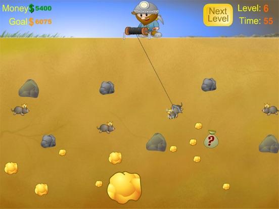 Скачать Gold Digger HD