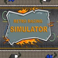 Activities of Retro Racing Simulator