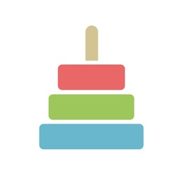 Tower of Hanoi - Puzzle Game