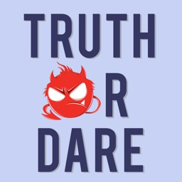 Truth or Dare — Adult Truth or Dare Dirty Version