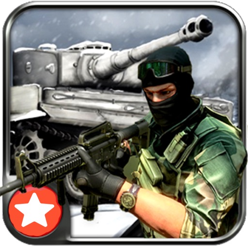 Call of Modern Sniper Commando Game