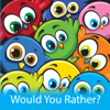 Would You Rather?  Kids Conversation Practice