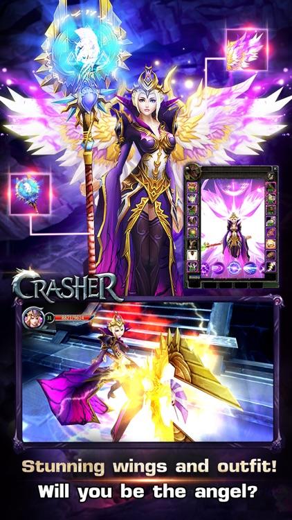 Crasher EN screenshot-4