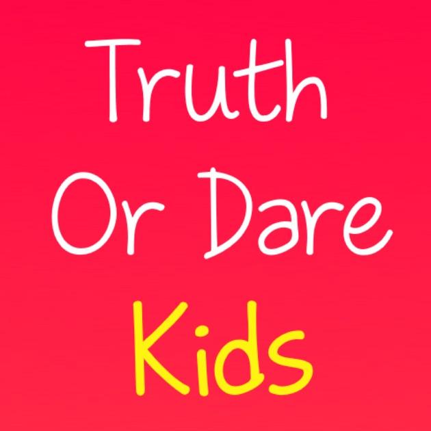 Truth Or Dare App For Windows 8