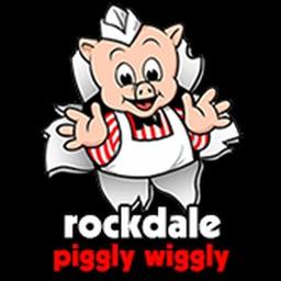 Rockdale - Piggly Wiggly