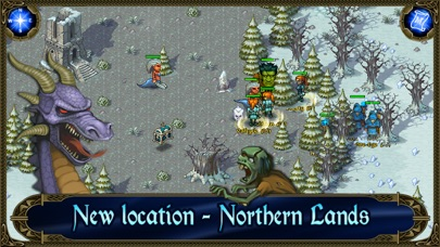 Majesty: Northern Expansion Screenshots