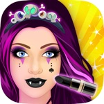 Princess salon and make up gam