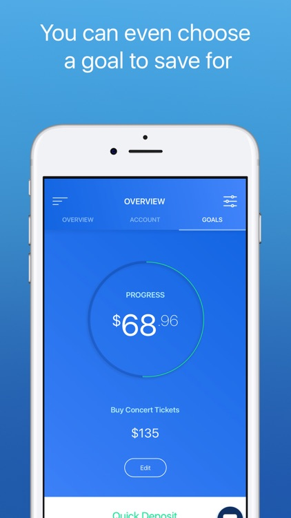 Clink - Start investing with as little as $1 a day screenshot-3