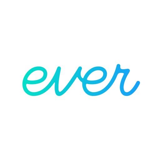 Ever - Capture Your Memories app logo