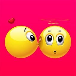 Love Emoji - Cute & Adorable Emoticons for Texting