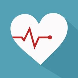 Blood Pressure Companion for iPad - BP Log & Note