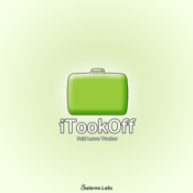 Itookoff Paid Leave Tracker app review