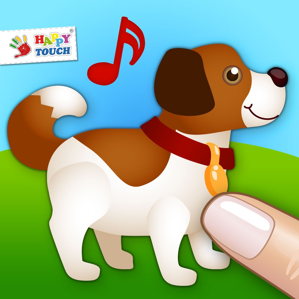 Animated Animals 2 by HAPPYTOUCH® hack