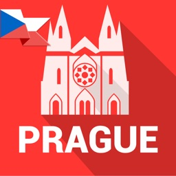My Prague Travel Guide to sights with offline map
