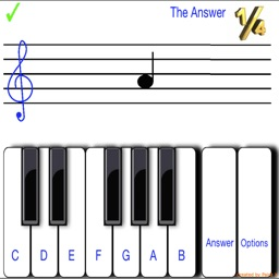 learn to sight read music notes - ¼ Solfa