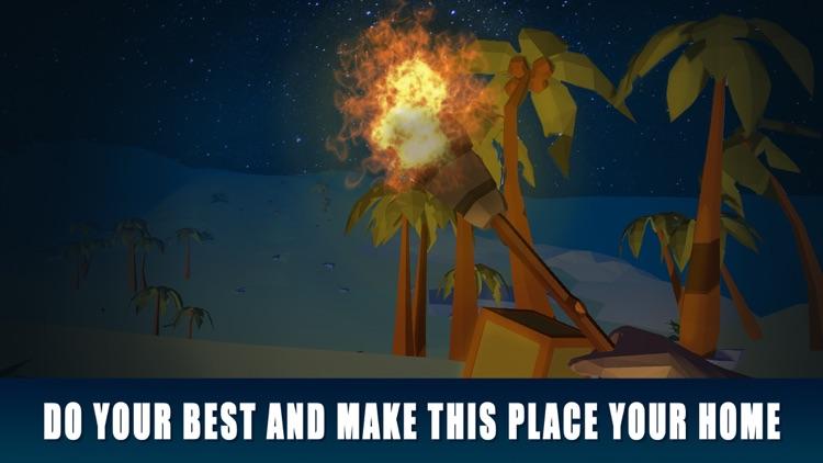 Ark Tropical Island Survival Simulator screenshot-3