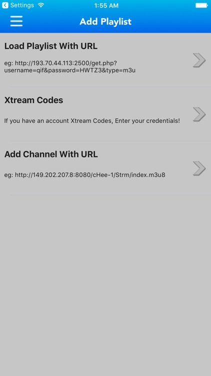 IP TV - Watch Live TV - M3U Playlist Player by Fatih Solan