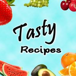 Tasty Recipes Cookbook