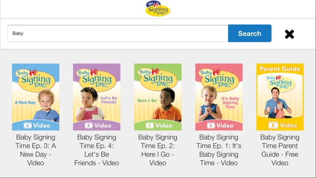 My Signing Time On The App Store