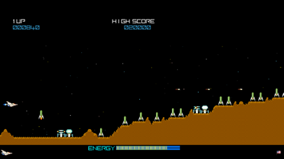 Gradius0 Screenshot 3