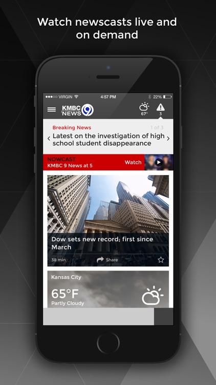 KMBC 9 News - Kansas City News and Weather