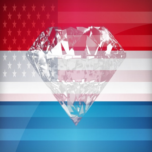 Luxembourgish Phrases Diamond 4K Edition