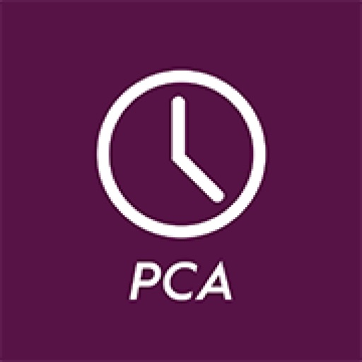 PCA Admin application logo