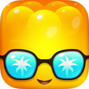 Jelly Splash app