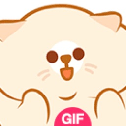 FATCATmoji - Fat Cats Animated Emoji for iMessage