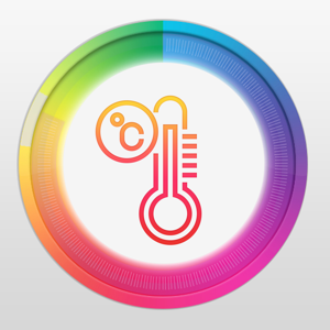 Thermometer - Local Temperature app