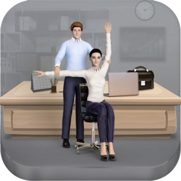 Office Yoga - Fitness Workouts Trainer @ Workplace