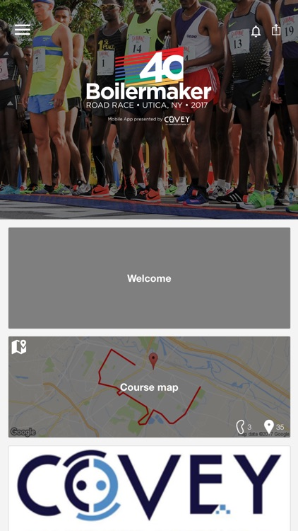 Boilermaker 15K screenshot-0