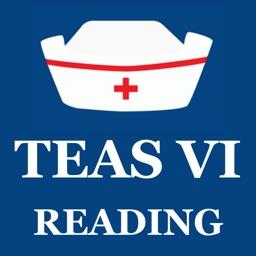 TEAS Exam Prep: Reading 2017 Ed