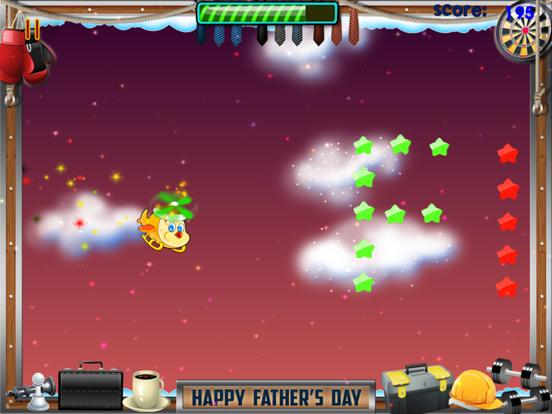Chopper Crazy Little Flier Pro screenshot 9