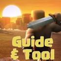 Guide & Tools for Clash Of Clans