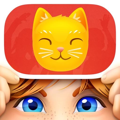 Heads Up! Kids download